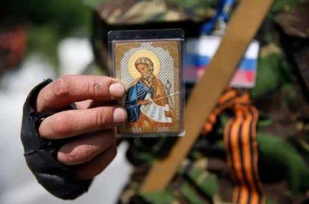 «Трёшка — Монастырь» — к годовщине боёв за аэропорт (ФОТО, ВИДЕО)