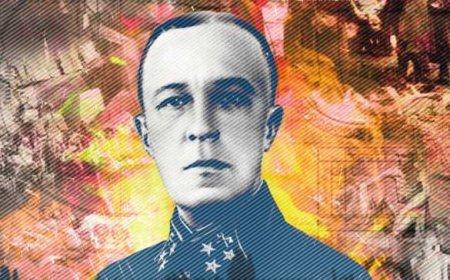Несломленный русский генерал: правда о страшной смерти и невероятном мужестве героя (ФОТО)