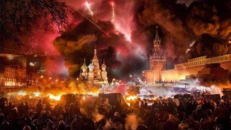 Строится фундамент длягражданской войны, работают знающие люди: TikTok, русские дети и23января