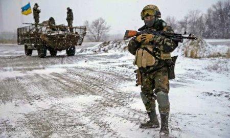 Подготовка боевиков ВСУ в Штатах привела к неожиданным последствиям (ФОТО, ВИДЕО)