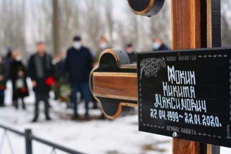 Две страшныетрагедии на Донбассе (ФОТО, ВИДЕО)