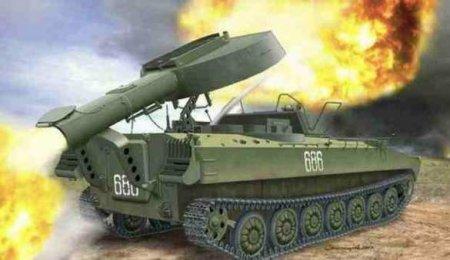 «Чудо-монстры» армии России решают самые сложные и опасные задачи (ФОТО, ВИДЕО)