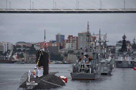 «Укрепит боеготовность российского флота»: на что способен «Грайворон» (ФОТО)