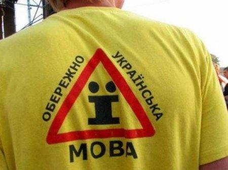 Украинская звезда показала жёсткую правду про мову и поплатилась (ВИДЕО)
