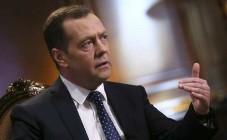 ВИспании запускают проект, предложенный Медведевым вРоссии