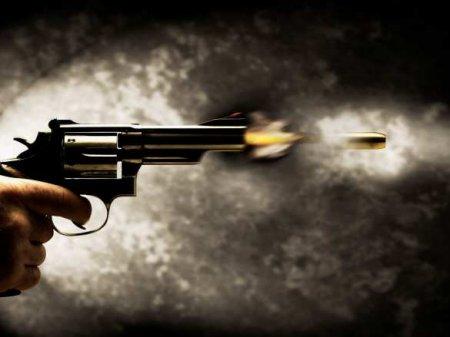 ВСША95-летний мужчина устроил стрельбу вдоме престарелых