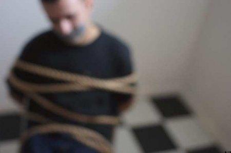 ВКиеве полицейские похитили мужчину ивымогали унего деньги