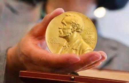 За Нобелевскую премию мира будут бороться Тихановская, Навальный и НАТО