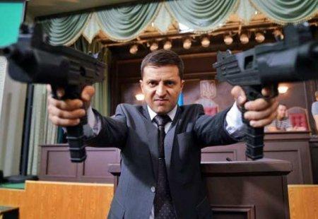 Зеленский строит диктатуру: ВСНБО Украины анонсировали новые санкции проти ...