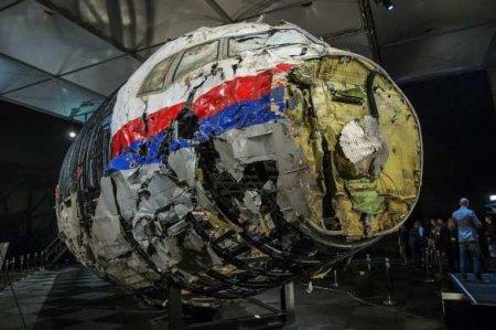 Нидерланды ставят точку в деле «Боинга» МН17