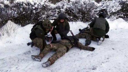 У ВСУ растут потери, в антилидеры вышла 28-я бригада: сводка с Донбасса