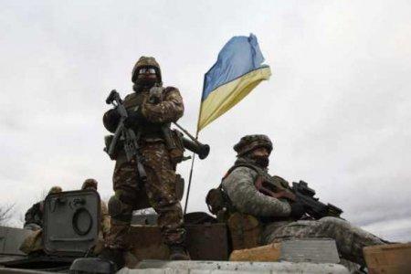 Боевики ВСУ понесли потери на Донбассе в технике и живой силе (ВИДЕО)