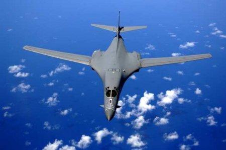 На кону Арктика? США впервые перебросят бомбардировщики B-1 в Норвегию