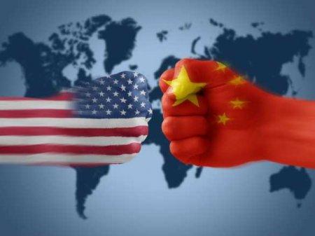 Си Цзиньпин: мир ждёт катастрофа, если Китай и США столкнутся