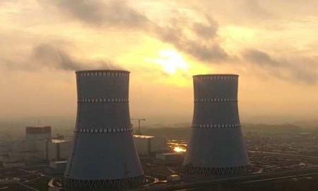Европарламент призывает приостановить запуск Белорусской АЭС