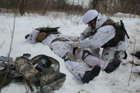 Группа десантников ВСУ уничтожена взрывом, боевики готовят спецоперацию