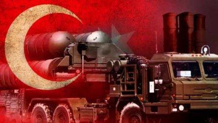 США призвали Турцию избавиться от российских С-400