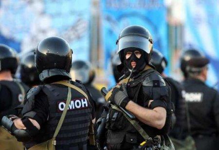 «Донбасс — Россия!» Молодёжь ЛНР обратилась к силовикам РФ (ВИДЕО)