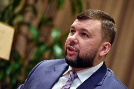 ДНРиЛНРподдержат своих соотечественников назанятых Украиной территориях