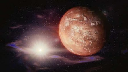 Марсоход НАСА совершил успешную посадку наКрасную планету (ВИДЕО)
