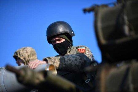 ВСУ нанесли массированный удар по ЛНР, ВСУ активизируются по всем направлениям