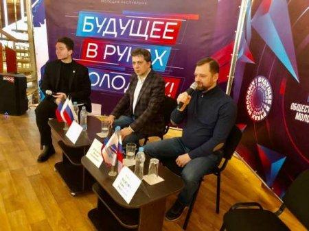 Прогноз: до2024года ДНРиЛНРвойдут всостав России (ФОТО)