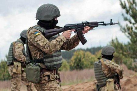 Возмездие настигло на выходе: у экстренно выводимой с Донбасса бригады ВСУ потери (ВИДЕО)