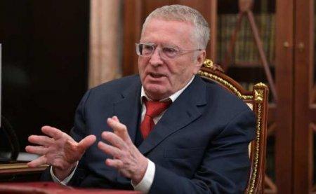 Лебедев отреагировал наидею Жириновского ограничить весчиновников (ВИДЕО)