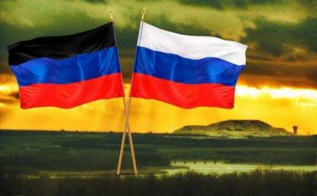 «Донбасс готов к бою!» — Украина атакует, а ЛДНР идут к воссоединению с Россией (ВИДЕО)