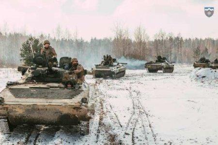 Противостояние в воздухе: у ВСУ потери, Армия ЛНР пополнила парк трофеев (ВИДЕО)