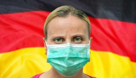 Вакцина второго сорта: Немецкие полицейские отказались прививаться «АстраЗенекой»