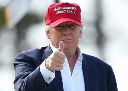 Трамп может сменить Байдена на посту президента