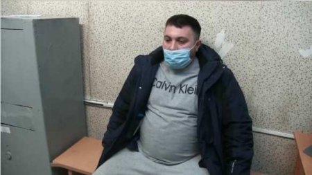 Нападение на инвалида в Кирове: Следком сообщил подробности (ВИДЕО)