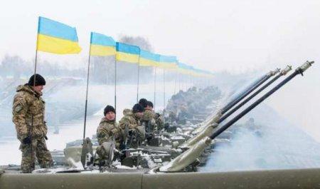 Разведчики 59-й бригады ВСУ сняли на видео подрыв «побратыма»: сводка с Донбасса