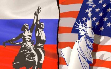 Россия и Запад: глобальный конфликт идеологий
