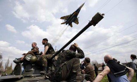 «Пасхальная» атака ВСУ: решится ли Зеленский наступать?