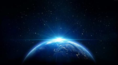 Учёные показали, как на огромной скорости летит к Земле уникальный астероид (ВИДЕО)