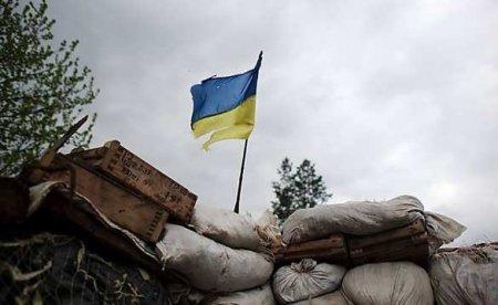 На Донбассе обострение по всей линии фронта, стягивается техника, взбунтовались жёны морпехов (ФОТО)