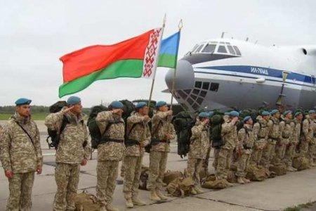 Цель врага — разорвать отношения России и Белоруссии