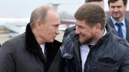 Мольфары атакуют: украинские колдуны против Путина и Кадырова (ВИДЕО)