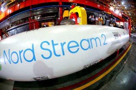 В ответ на достройку «Северного потока — 2» Украина откроет свой энергорынок для европейских компаний