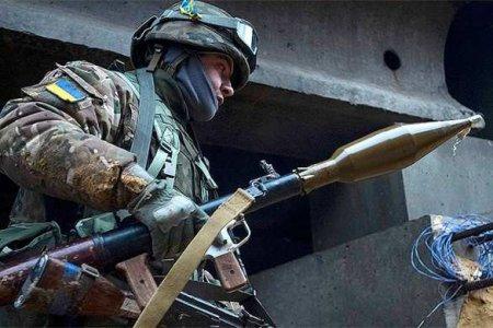 Обострение по всем направлениям: на линии фронта ЛНР неспокойно