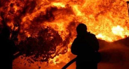 «Баллоны ещё от СССР»: что произошло в ковид-больнице Черновцов, где во время взрыва погибли люди (ФОТО)