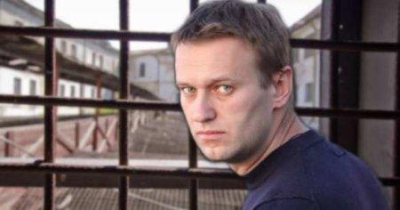 «Самая жёсткая колония вРоссии»: бывший заключённый рассказал, куда отправили Навального