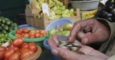 Вправительстве ответили наинформацию о«скачке» ценнапродукты вРоссии