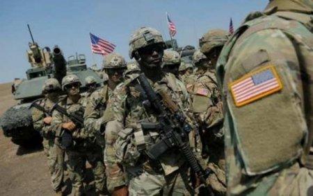 Штаты делают ставку на военное превосходство, но проигрывают по всем фронтам