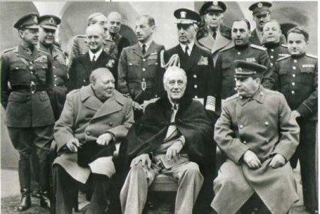 Картина, написанная Черчиллем во время Второй мировой войны, продана за рекордную сумму (ФОТО)