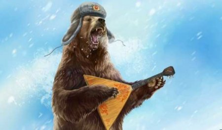 «Русские крутые»: британцев шокировал посёлок под Воркутой (ФОТО)