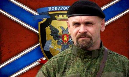 О войне на Донбассе и легендарном командире «Призрака» (ВИДЕО)