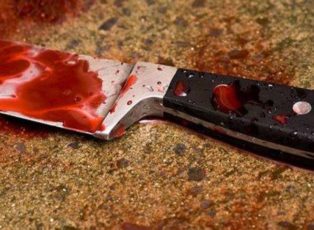 40ножевых: вКиеве жестоко убили сотрудницу полиции (ФОТО, ВИДЕО)